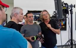 Rick Osborn, Mateo Bourdieu, Howard Preston