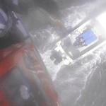 Coast Guard Video of Shark Attack Evacuation