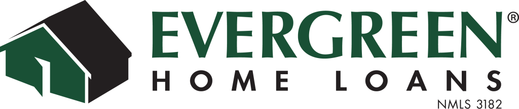 Evergreen Home Loans: Public relations and social media engagement Logo