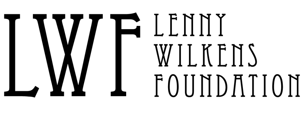 Lenny Wilken's Foundation: a legendary non-profit in our community Logo