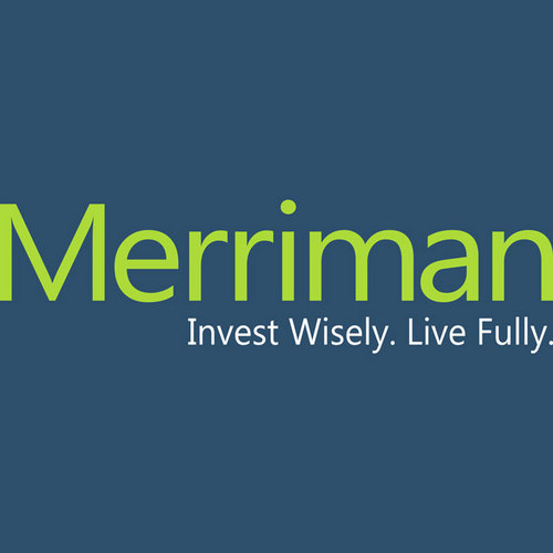 Merriman: Helping a wealth management company get connected Logo
