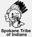 Spokane Tribe of Indians logo