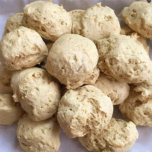 Gluten Free Biscuit Recipe - fearlessfoodallergymom.com