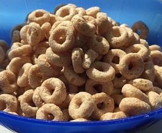 FearlessFoodAllergyMom.com - gluten free Cheerios