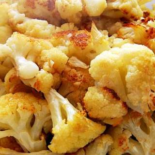 Roasted Cauliflower - Fearless Food Allergy Mom