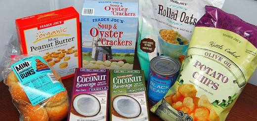 Trader Joe's Food Allergy Shopping List - Fearless Food Allergy Mom