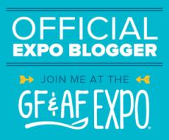 GFAF Expo - Fearless Food Allergy Mom