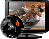 INSANITY® - 6: Core Cardio & Balance