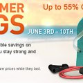 Beachbody 1-Week Summer Sizzling Sale! (Expired)