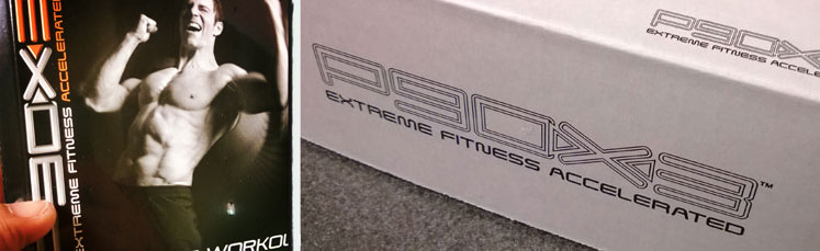 P90X3 Base Kit Unboxing – What's Included?