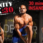 Shaun T's INSANITY MAX:30 is Here! Order Now!