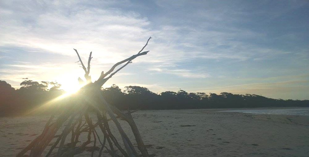 Bithry Inlet, Far South Coast, NSW