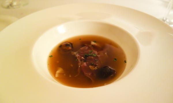 Gelonch Soup