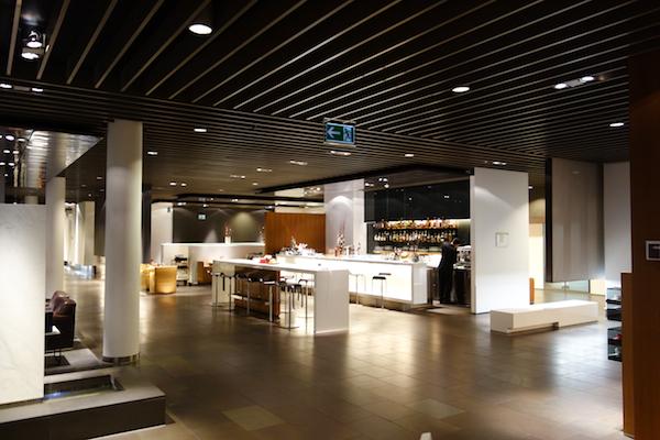 LH FCT Interior