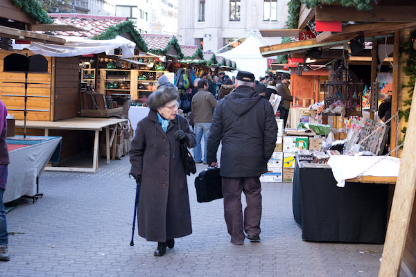Budapest - CM4