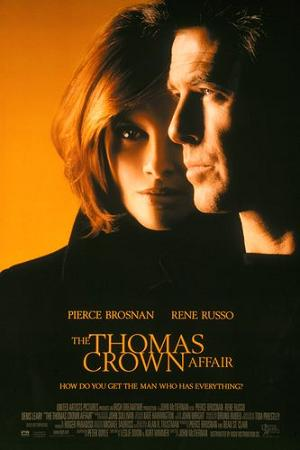 Thomascrownposter1999
