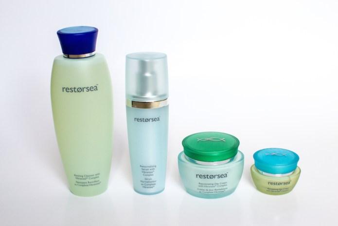 Restorsea treatments