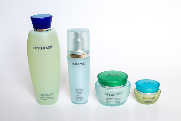Restorsea treatments