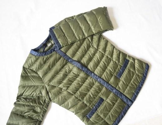 Uniqlo Compact Down Jacket