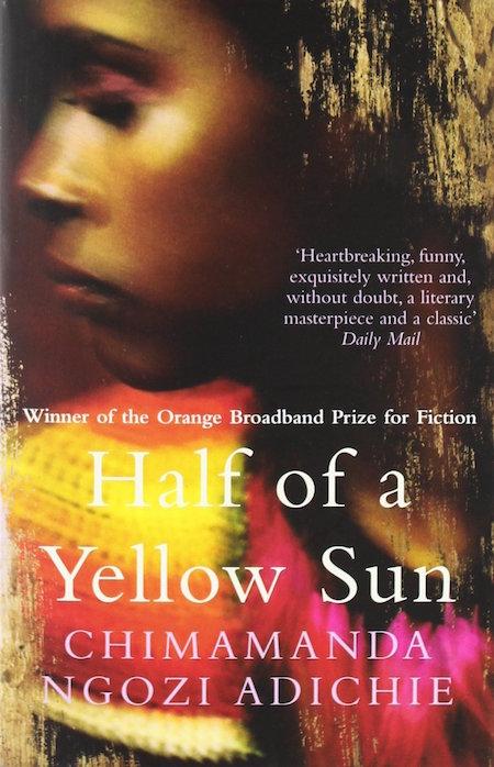 Half Yellow Sun