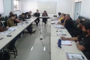 Comitê da Democratização da Comunicação SC