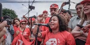 1 de Maio em Curitiba-d