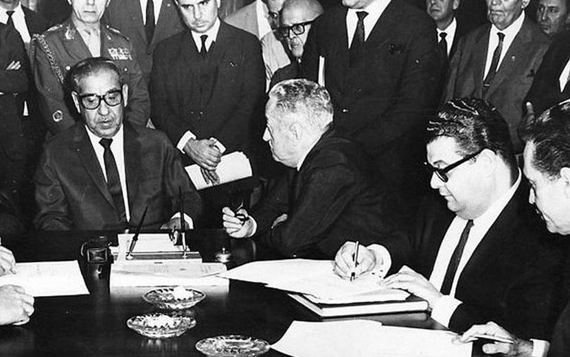Depois de Costa e Silva e Delfim, militares compreenderam que só a economia não era capaz de reduzir a desigualdade