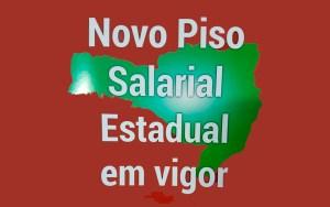 SC Tem Novos Pisos Salariais para 2019 – Lei Complementar n. 740, de 5 de abril de 2019