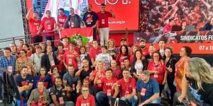 CUT propõe incluir defesa de informais e desempregados na luta sindical