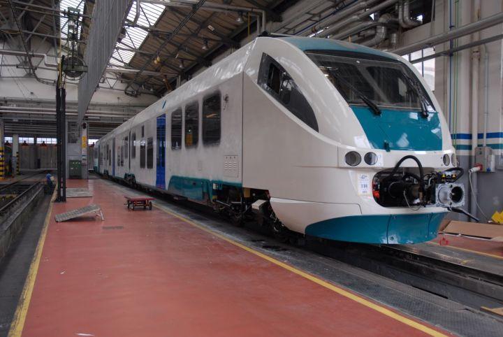 trasporto ferroviario sicilia tavolo di confronto