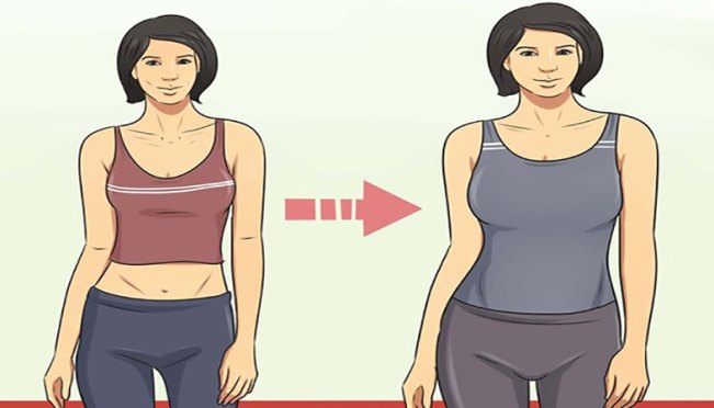 Regaining Weight Is Bad For Your Health, Here's Why?