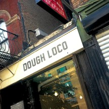 Doughnuts NYC Best of the East 90s