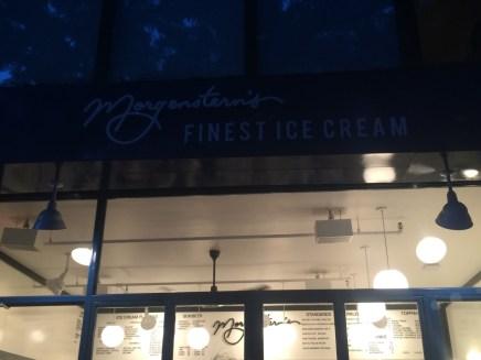 Morgenstern's Ice Cream LES