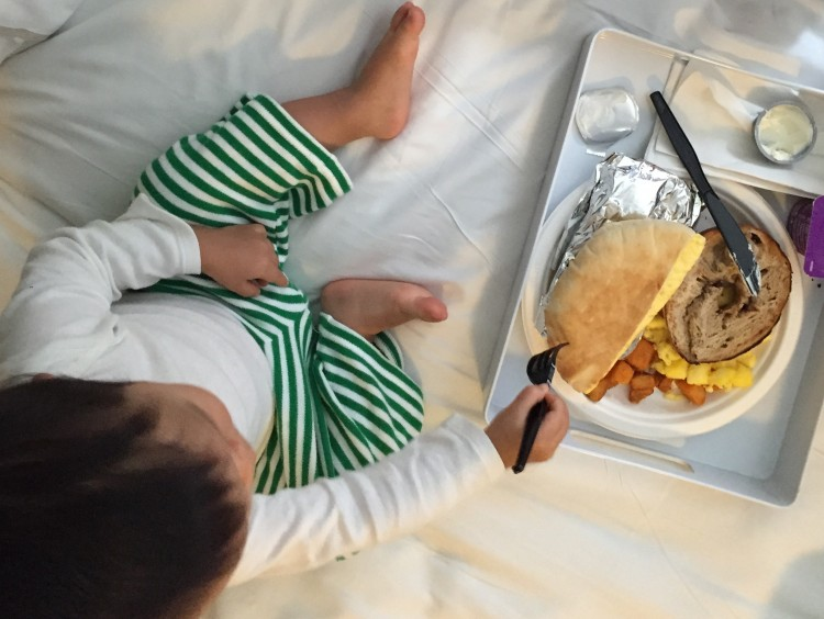 Baby Foodies: Where Do We Draw the Line?
