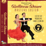 Ballroom Dance Mastery System Review