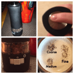 Back to the Grind With Ozeri Pepper Mill