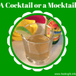 St Paddy's Day Cocktail Recipes (including a Mocktail)