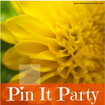 Pin It Party 7: Explore Feeling Fit in 5 Pins