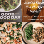 A Good Food Day by Marco Canora (Cookbook Review)