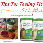 Tips for Weight Loss And Smoothie Recipes Using SlimQuick