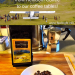 Smooth Whole Bean Organic Coffee From Papua New Guinea