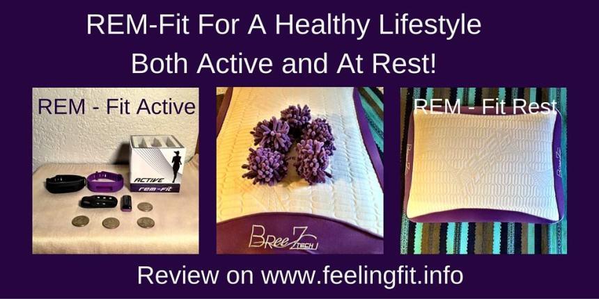 REM - Fit Active