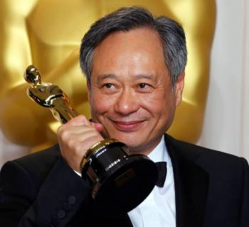 Ang Lee Never Ending Dream