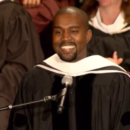 kanye west doctorate