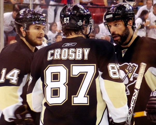 Sidney Crosby inspiring quotes