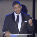 O'shea jackson jr speech