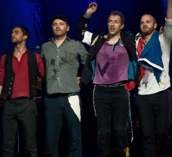 coldplay quotes