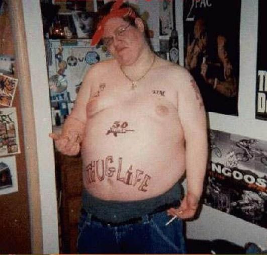 wigger-thug-life