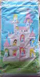 princess birthday party cinderella castle
