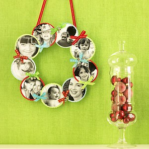These crafts are so simple and easy! Anyone can make them and have great inexpensive gifts this year!